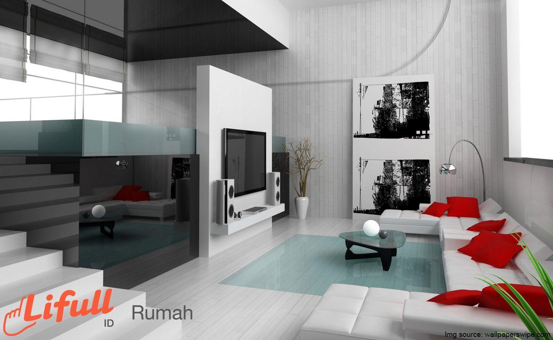 Tips Membuat Rumah Agar Terlihat Minimalis Dan Modern Interior Desain Interior Rumah