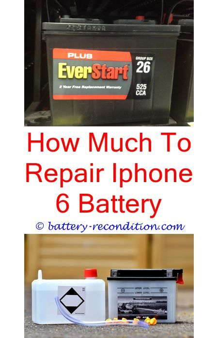 Battery how to recondition batteries at home free pdf download braun shaver repair batteryreconditioning  replace remote also rh pinterest