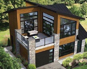 4 Bedroom house plans 2960 Sq Foot 272 m2 Sunken Lounge 4 Bedroom Study Nook House Plan