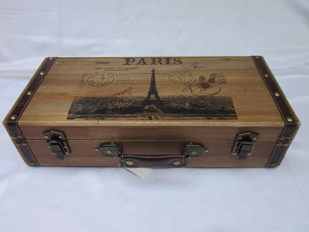 Storage Trunk, Storage Boxes, Hope Chest, French Collection, Trunks,  Boxing, Storage Crates, Stems, Tree Trunks