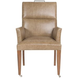 Brattle Road Arm Chair