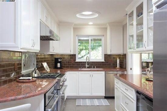 Pleasanton Home Pleasanton Kitchen Cabinets Home