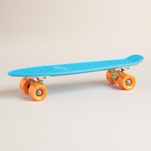 Ridley's Retro Cruiser Skateboard | World Market