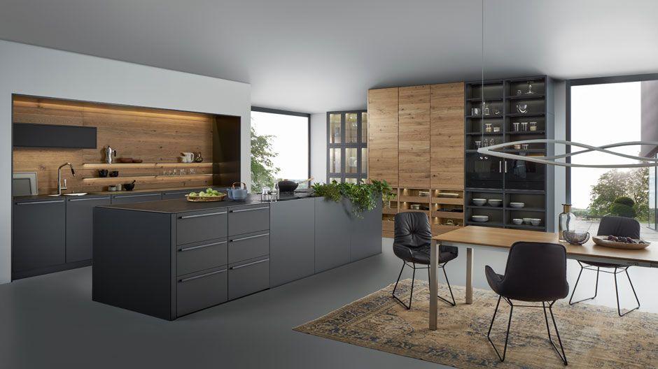 Designline Kuche Produkte Valais Evo Designlines De Kuchen Design Kuche Loft Kuchendesign