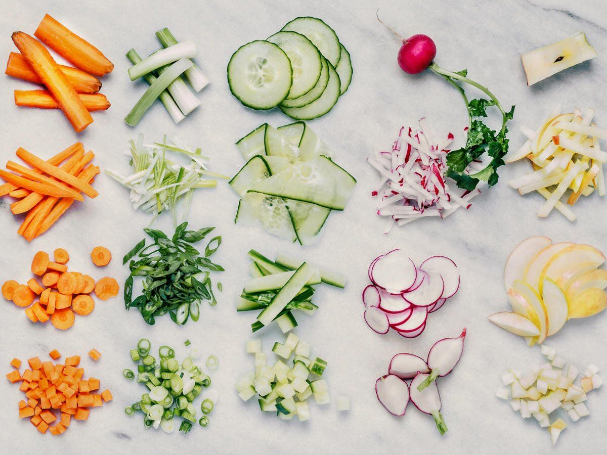 Photo of 10 Things I Learned From Culinary School That Every Home Cook Should Know