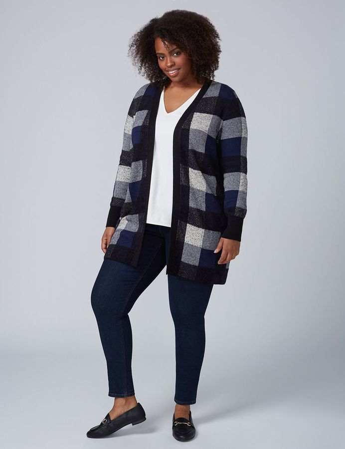 40ea51b1204 Lane Bryant - Plaid Overpiece  affiliate
