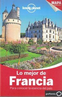Francia: para conocer la esencia del país / Oliver Berry. GeoPlaneta, 2015