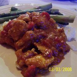 Curry Sauce recipe – All recipes Australia NZ