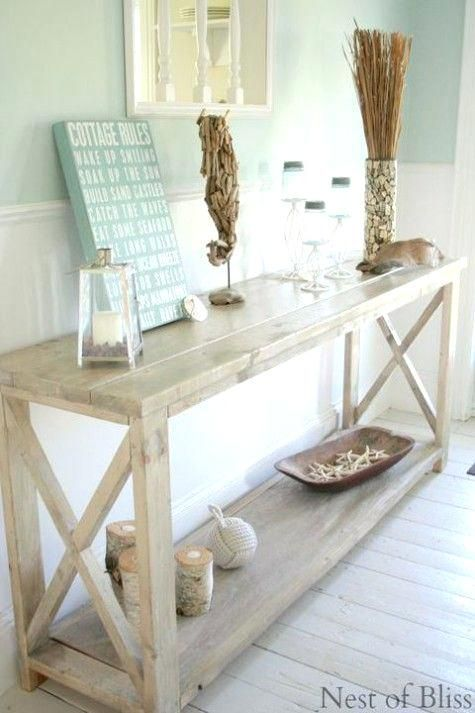 beach cottage möbel billig  wohnzimmer dekor haus deko