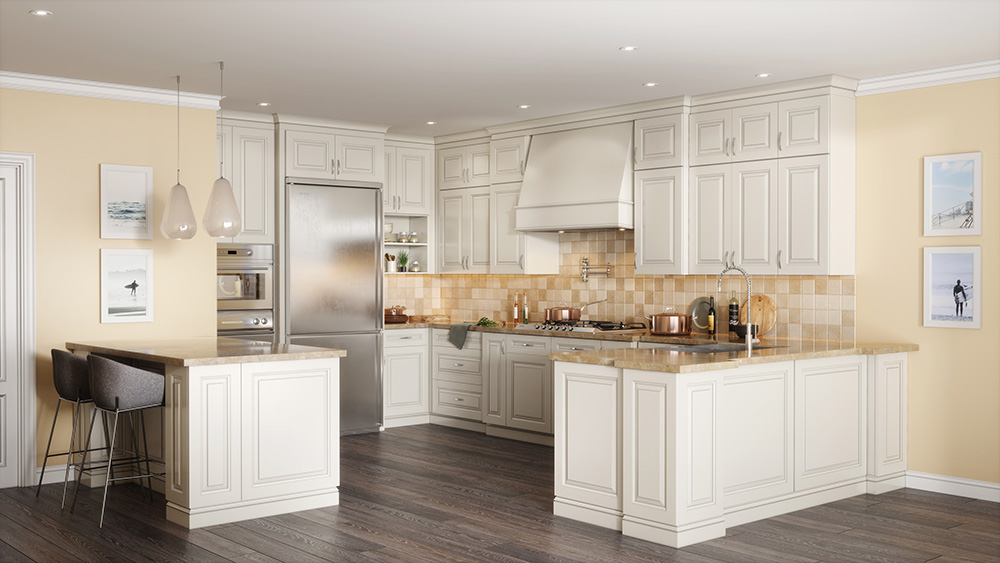 Riviera White Kitchen Cabinets Quality Kitchen Cabinets Unassembled Kitchen Cabinets Assembled Kitchen Cabinets
