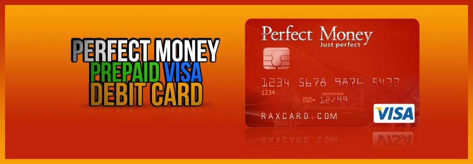 raxcard provides anonymous no name visa prepaid