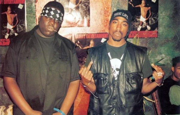 Soletron Music Monday: Top 5 90′s Hip-Hop Music Videos