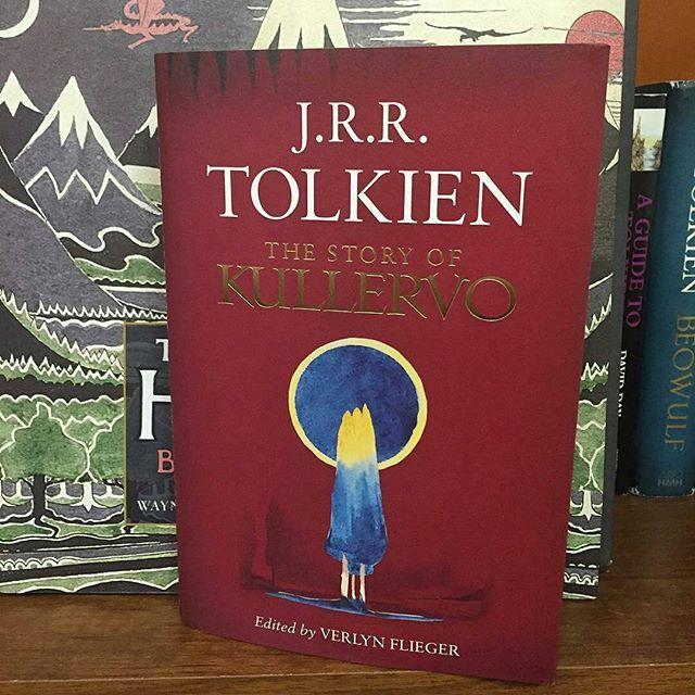 Instagram Photo By Tolkien Collectors Apr 5 2016 At 10 52pm Utc Tolkien Instagram Posts Beowulf