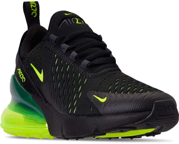 Nike Big Kids' 270 Casual Shoes   Nike