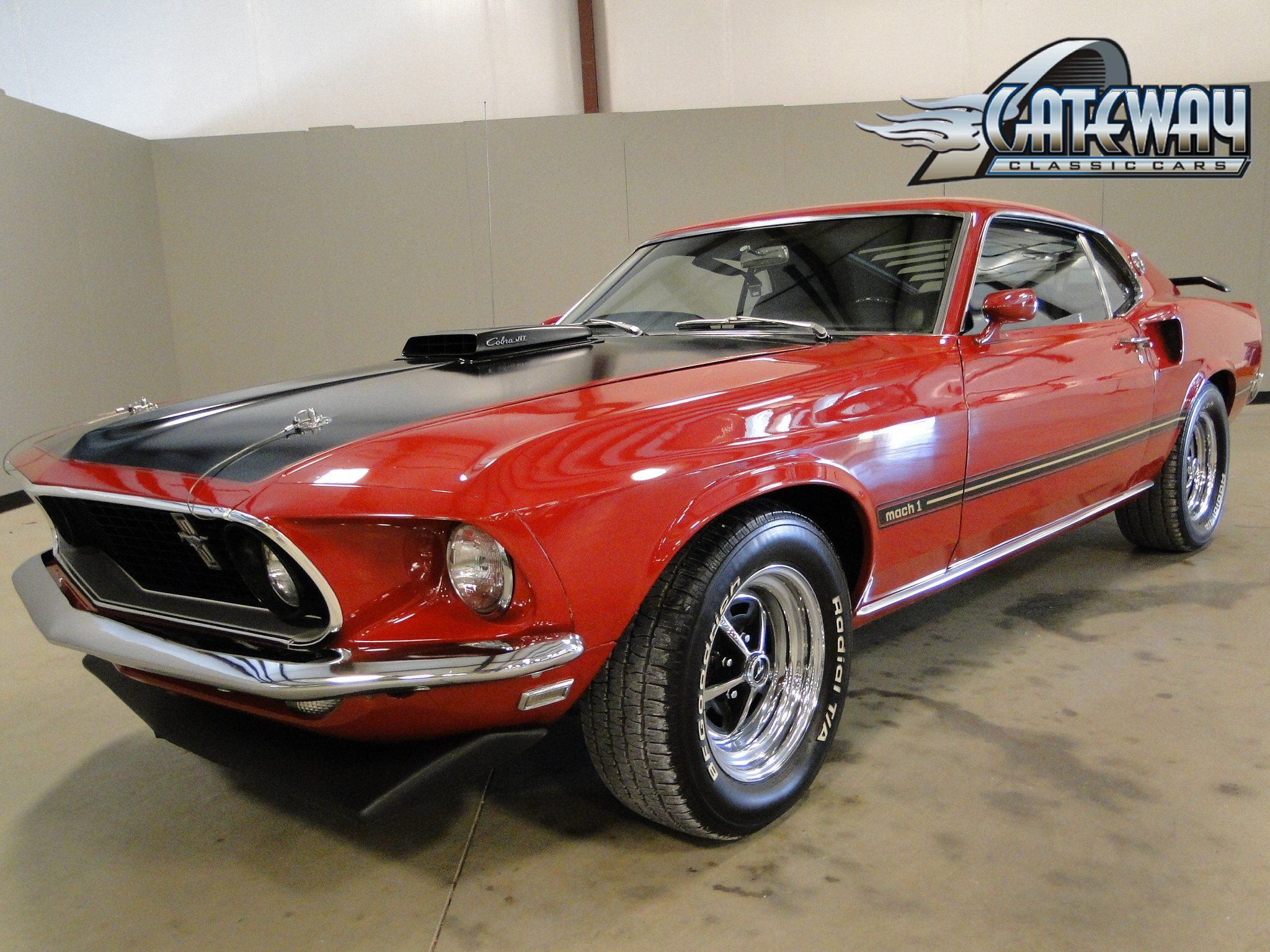 1969 ford mustang mach 1 for sale gateway classic cars