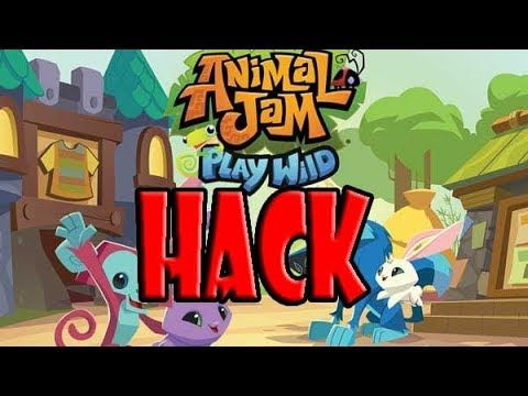 Animal Jam Play Wild Hack for iOS & Android - UNLIMITED FREE
