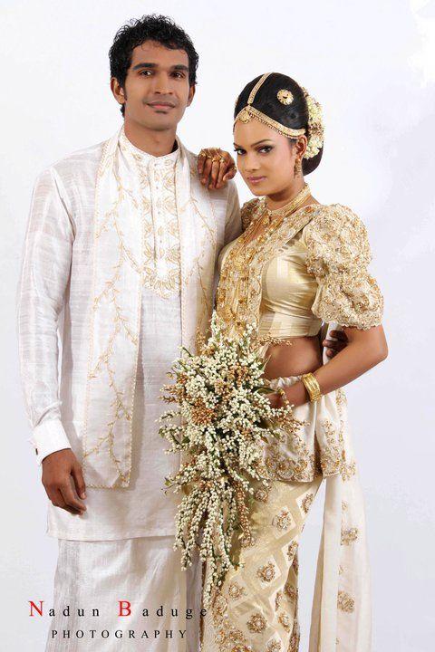 Srilanka   Wedding Dresses From Around The World   Pinterest   Estilo
