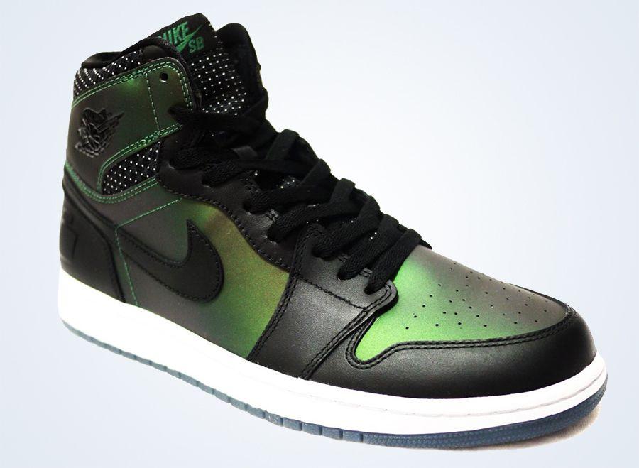 e00190de6247 Nike SB x Air Jordan 1 by Craig Stecyk
