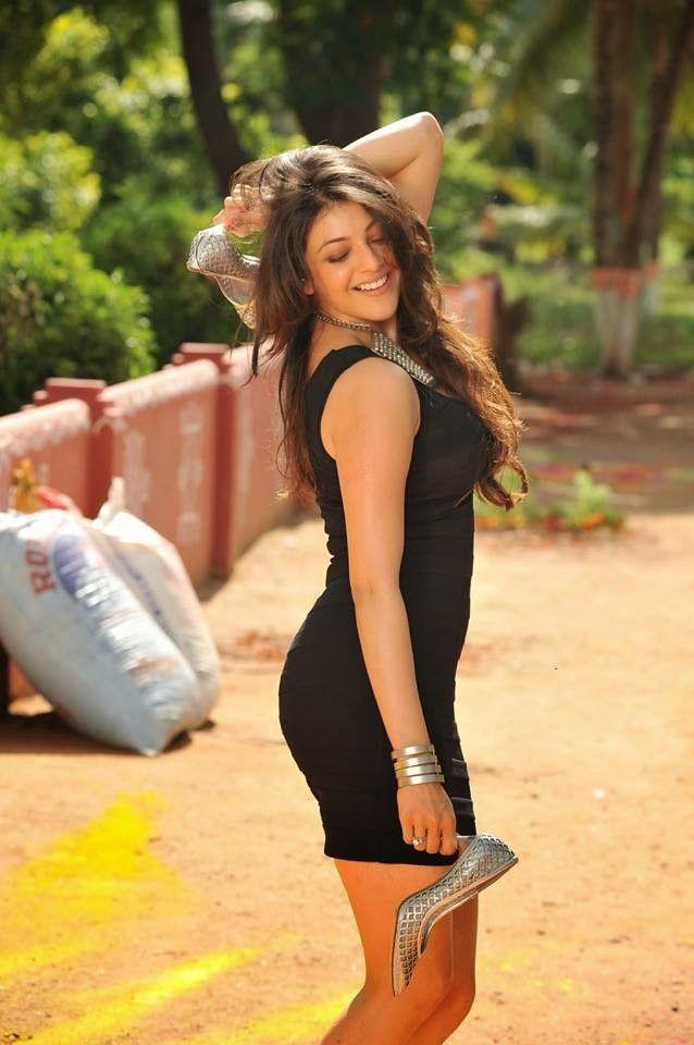 sexy chut Kajal Agarwal ka