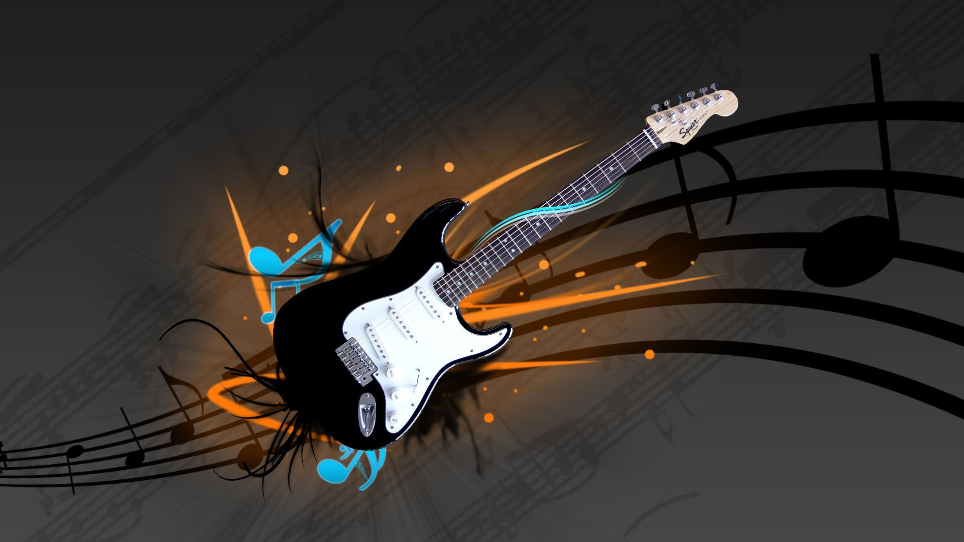 Awesome Examples Of Guitar Wallpaper For Free Naldz Graphics 1920x1080 Cool Guitar Backgrounds 50 Wallpapers Adorable Wallpapers