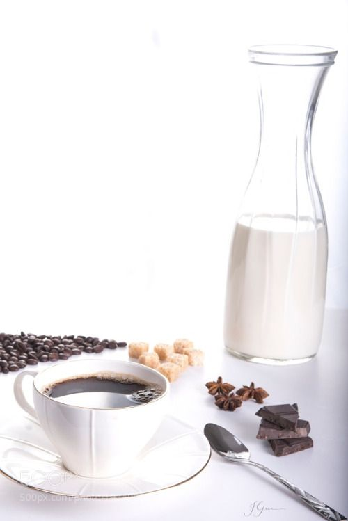 Coffee & Chocolate by tamergouda  IFTTT 500px