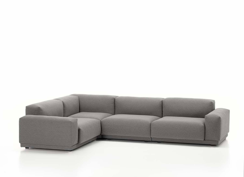 Place Sofa 4 Seater Corner   Couch Potato Company