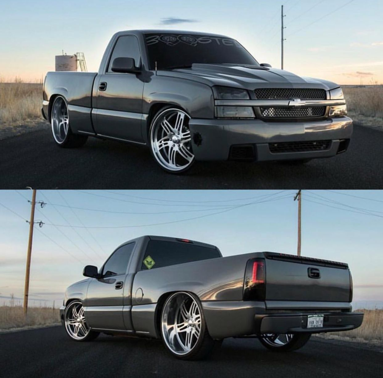 Classic Chevy With Images Custom Chevy Trucks Chevy 1500