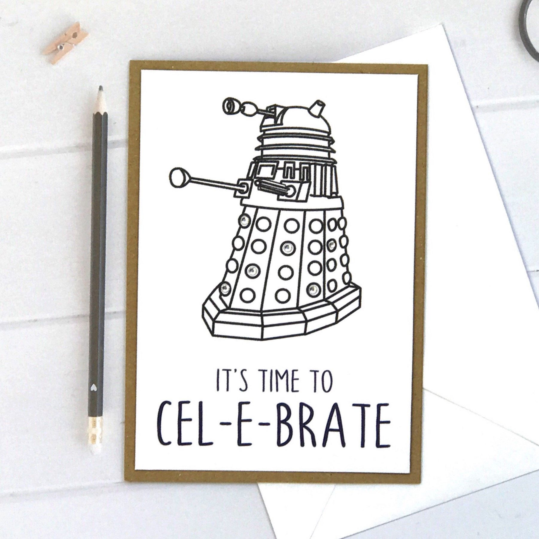 Excited To Share This Item From My Etsy Shop Dr Who Card Doctor Who Card Dr Who Doctor W Dr Who Birthday Card Birthday Presents For Mom Birthday Cards Diy