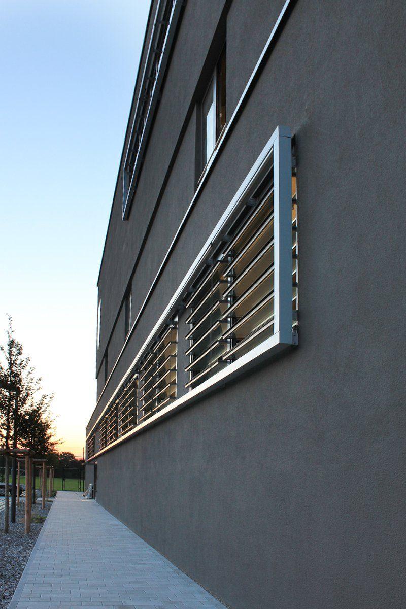 Rgp Architekten Kletterhalle Freimann Munchen Design