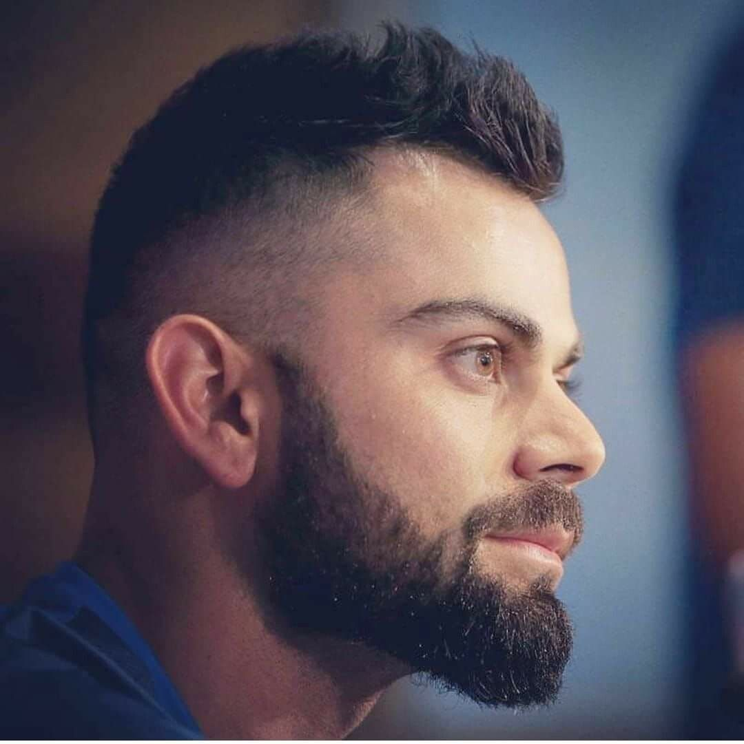 Virat Kohli Virat Kohli Hairstyle Virat Kohli Quotes Top Hairstyles For Men