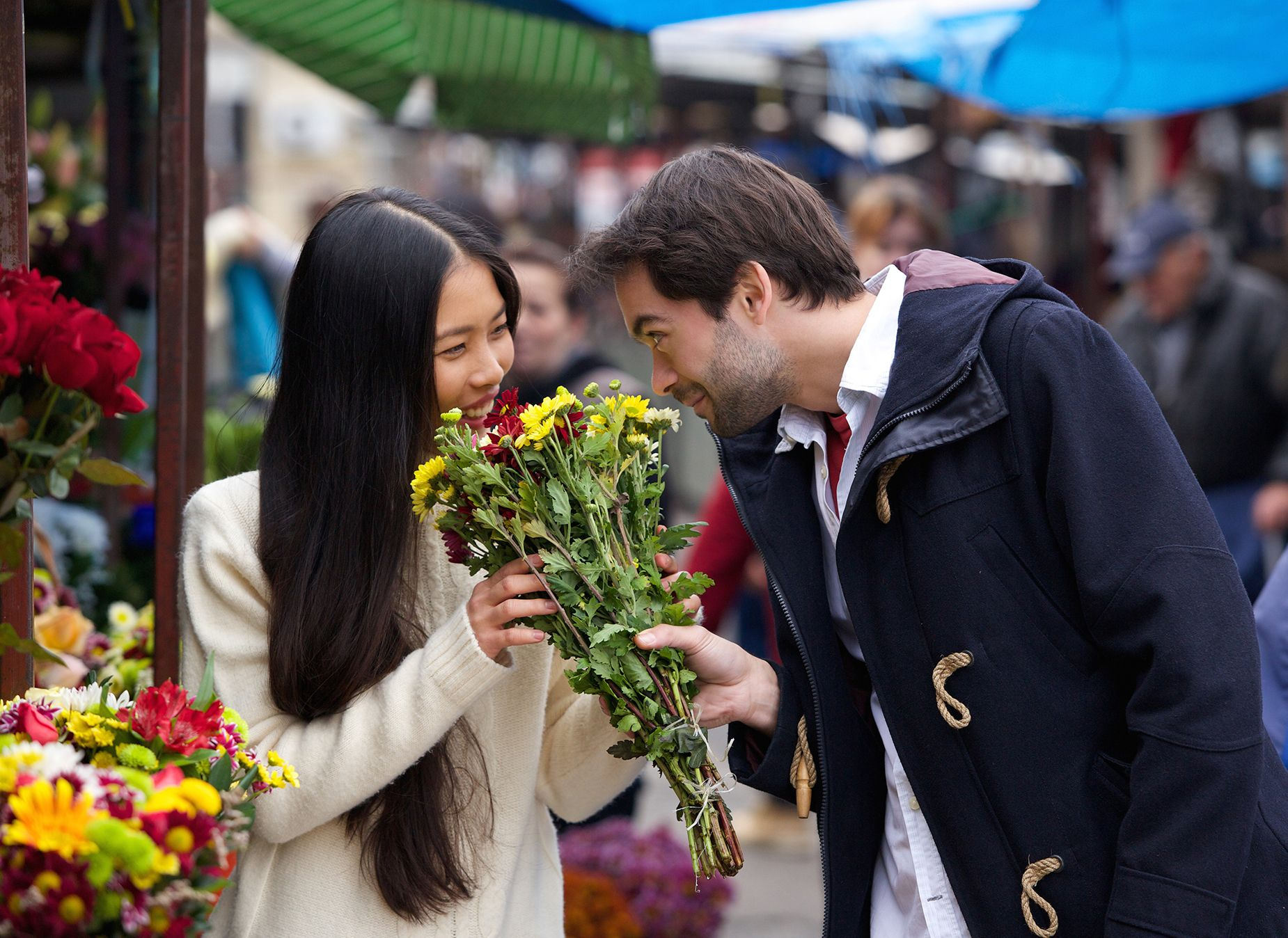 Dating etiquette quiz questions