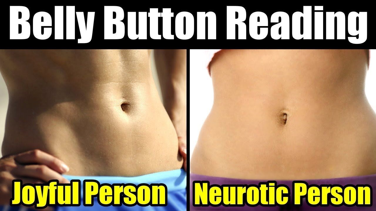 The belly button is an area in the body that gets less attention unless you are the type to constant...