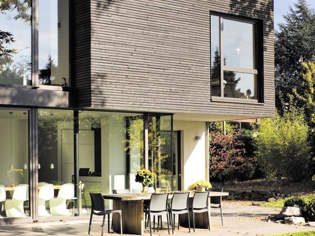 das fassaden profil rhombus ist ein konstruktions und befestigungsholz es vereint s mtliche. Black Bedroom Furniture Sets. Home Design Ideas