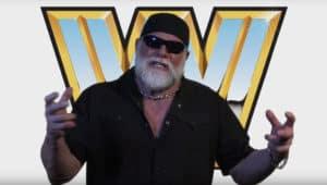 Macho Man Randy Savage The Final Promo Was It Leading To A Wwe Return Macho Man Randy Savage Macho Man Pro Wrestling
