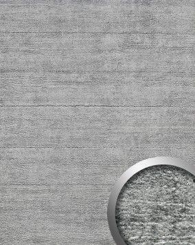 URBAN Design Revêtement Mural Auto Adhésif Aspect Béton Lisse WallFace  14802 Style Urbain Loft Gris Béton 2,60 M2 U2013 Bild 1