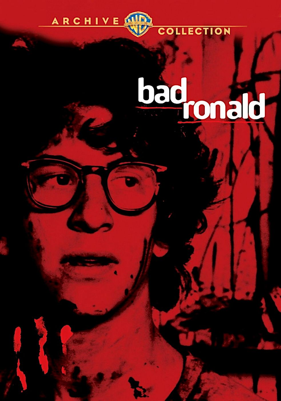 BAD RONALD DVD Ronald, Dvd, Cool things to buy