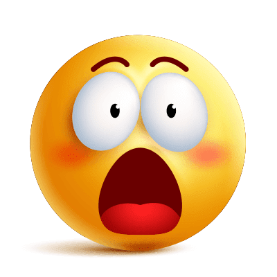 Shocked Smiley Funny Emoticons Funny Emoji Faces Smiley