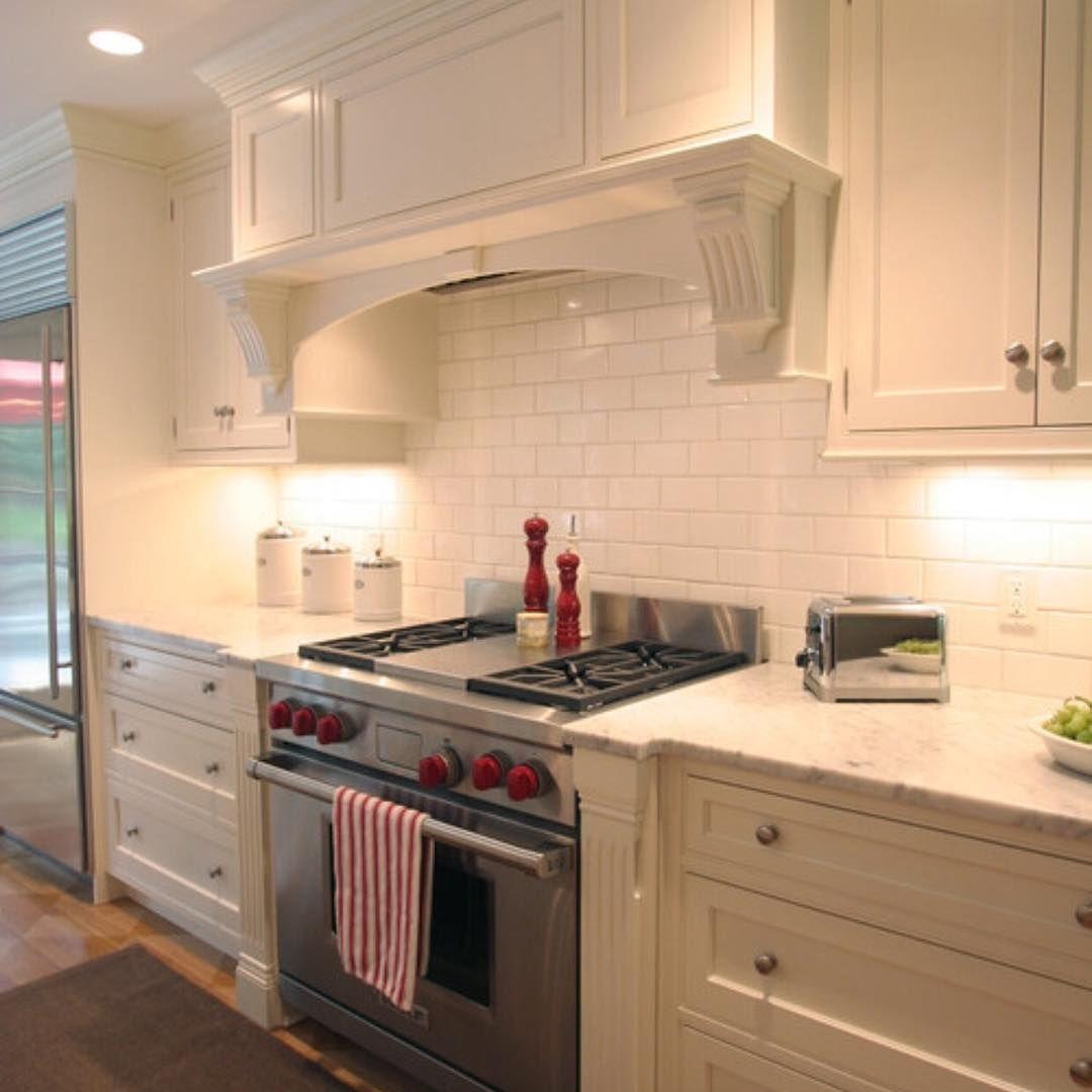 Rob Kane Kitchen Interiors  Hampton style kitchen range