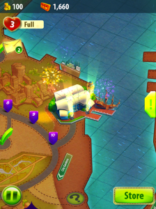 Gummy Drop Game Free Online