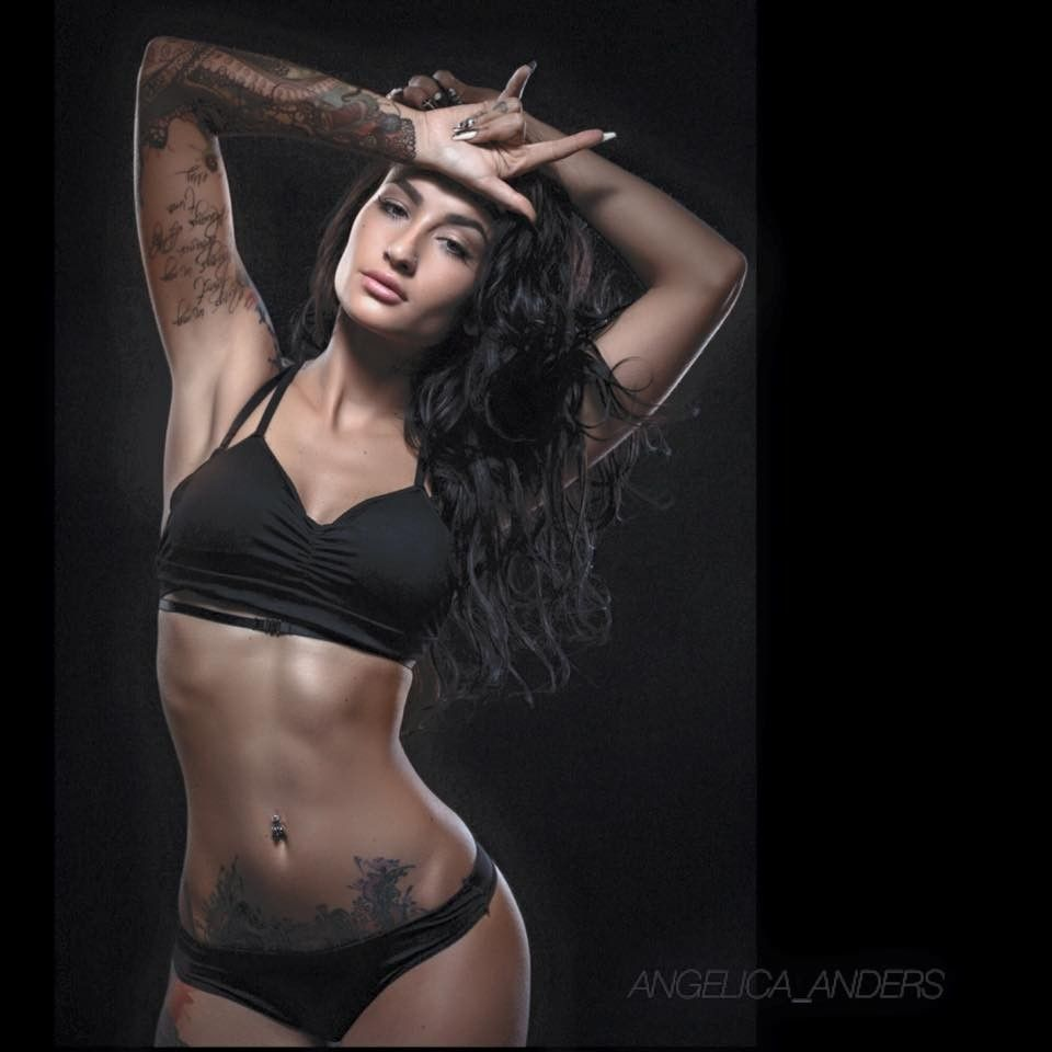 Snapchat Angelica Anderson naked (84 photos), Topless, Hot, Selfie, underwear 2017