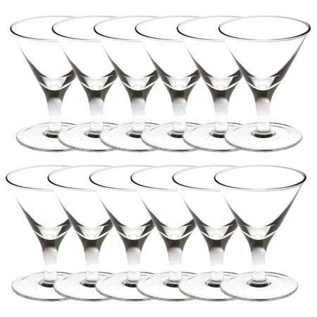I pinned this Mini Martini Glass - Set of 12 from the Front of the House event at Joss and Main! #josscontest