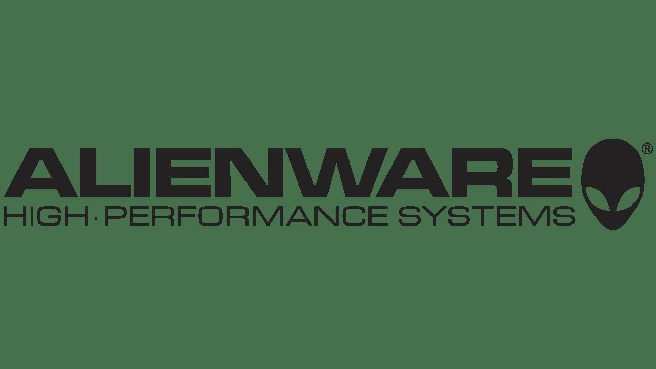 Alienware Alienware Logo Evolution Logos