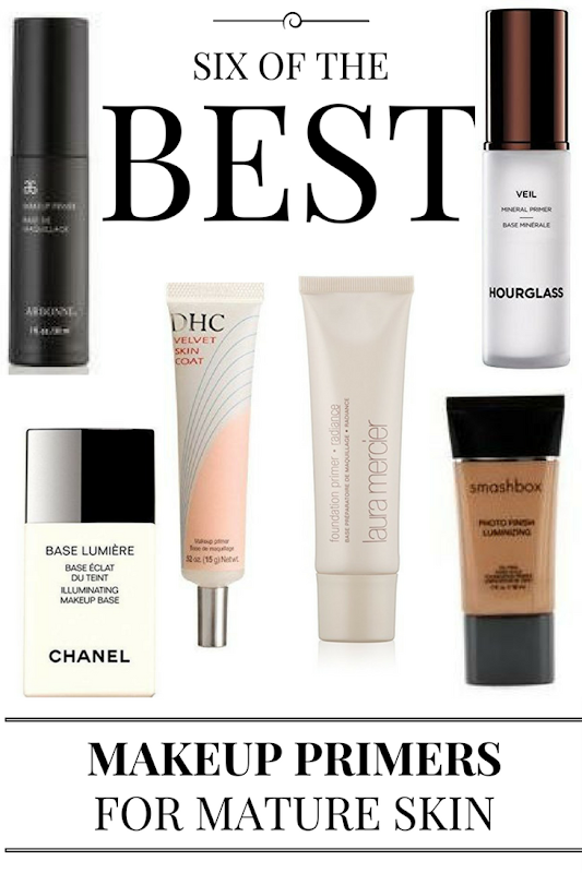 7 Simple Skin Care Tips Everyone Can Use Makeup primer