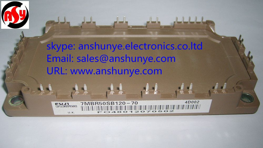 US $77.5 |7MBR50SB120 70   Electric IGBT|igbt|   -