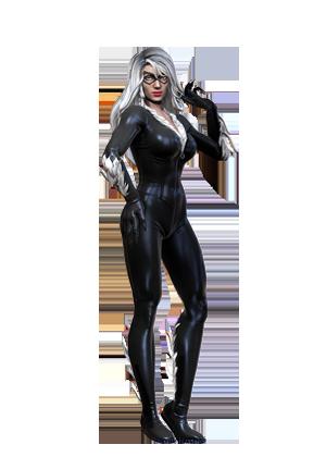 Open Uri20150422 20810 Nbsd4y B31fba8c Png 600 600 Black Cat Marvel Black Cat Cat Character