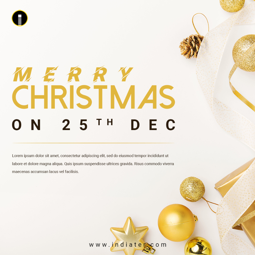 Modern Merry Christmas Card Template Indiater Merry Christmas Card Christmas Card Template Christmas Cards