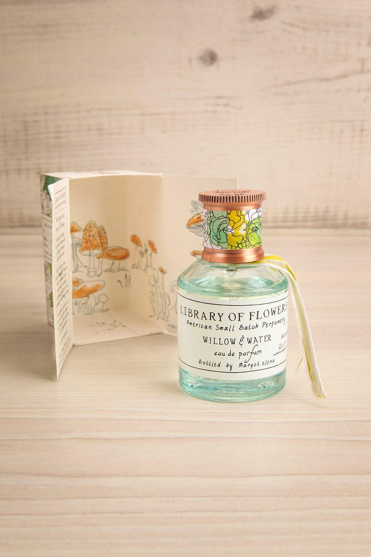 Eau De Parfum Willow Water Perfume Eau De Parfum Willow Water Fragrance