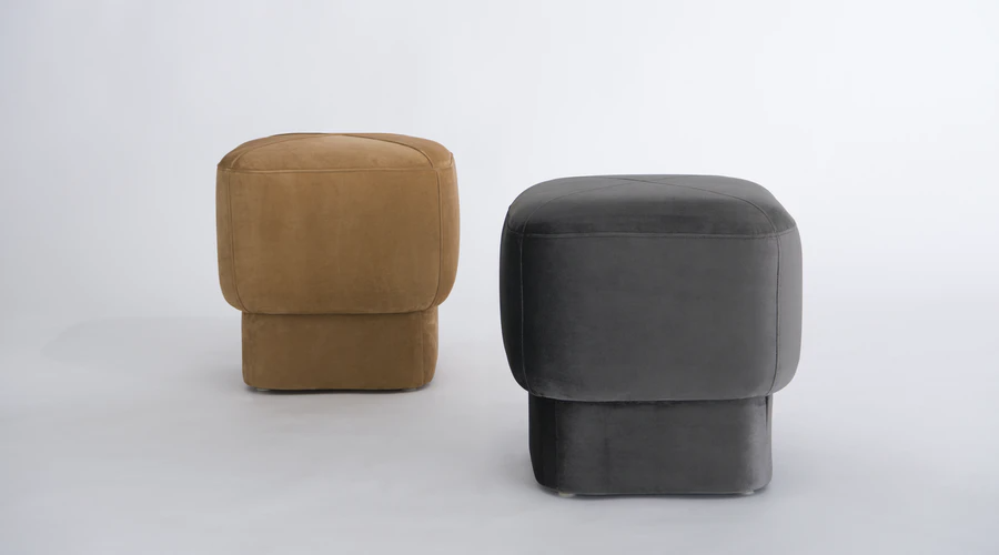Capper Low Stool by Phase Design | Haute Living