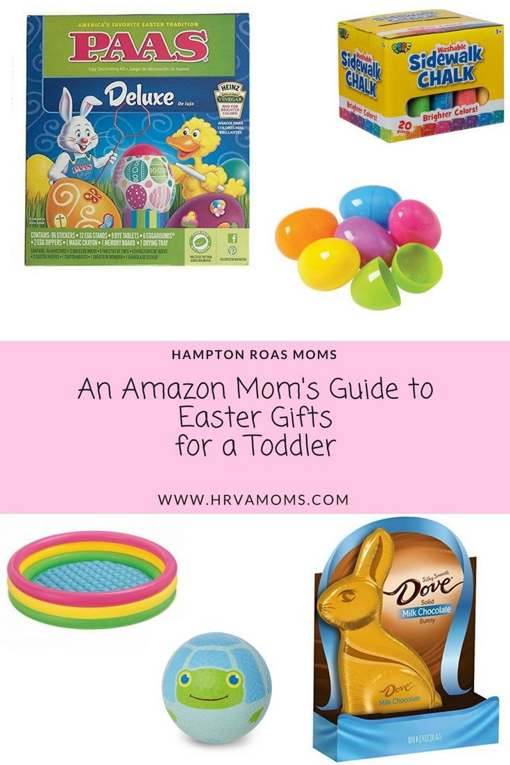 Amazon moms guide to easter gifts for a toddler hampton roads amazon moms guide to easter gifts for a toddler negle Gallery