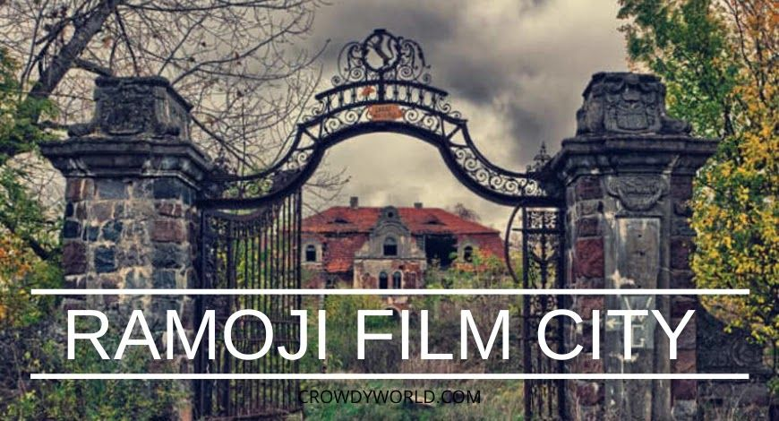 The Haunted Place In Hyderabad | Ramoji Film City | Most haunted places, Haunted  places, Most haunted